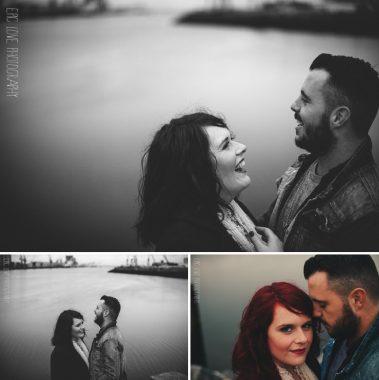 Alternative Wedding Photographer Northern Ireland : Shane & Gillian