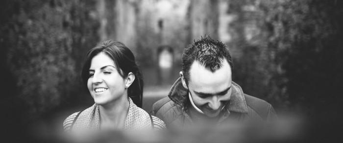 Wedding Photographer Northern Ireland : David & Michelle