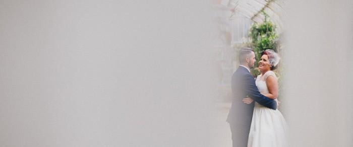 Northern Ireland Wedding Photographer - Shane & Gillian Wedding