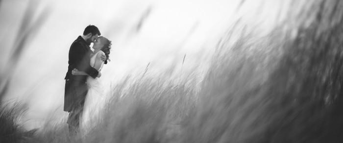 Wedding Photographer Northern Ireland : Nick & Mairi Wedding
