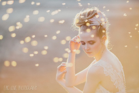 Wedding Photographer Northern Ireland : Bridal shoot sneak peek