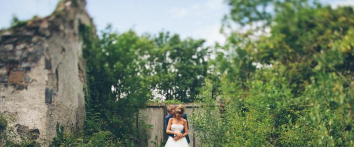 Marshall & Jilly // The Village at Lyons Wedding Photographer