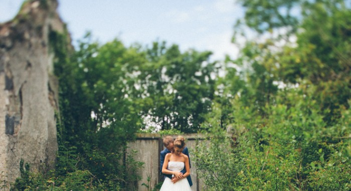 Marshall & Jilly // The Village at Lyons Wedding Photographer