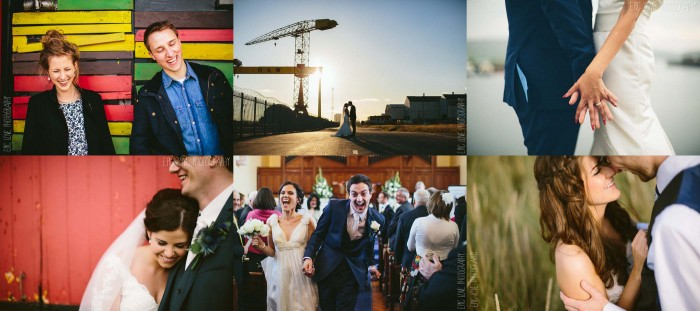 Best of 2013 : Wedding Photographer Northern Ireland
