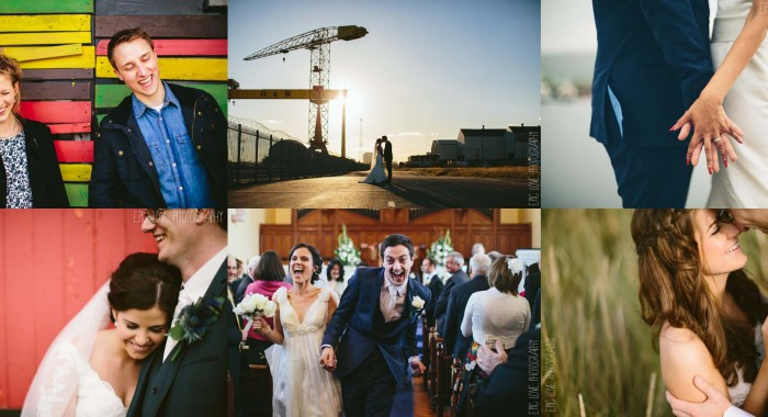 Best of 2013 : Wedding Photographer Northern Ireland