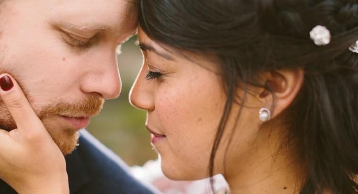 Jamie & Nikita // Documentary wedding photographer Northern Ireland