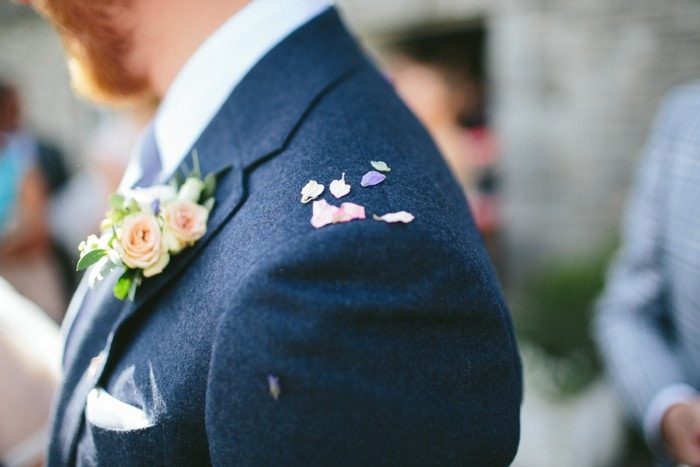 three Tier wedding veil