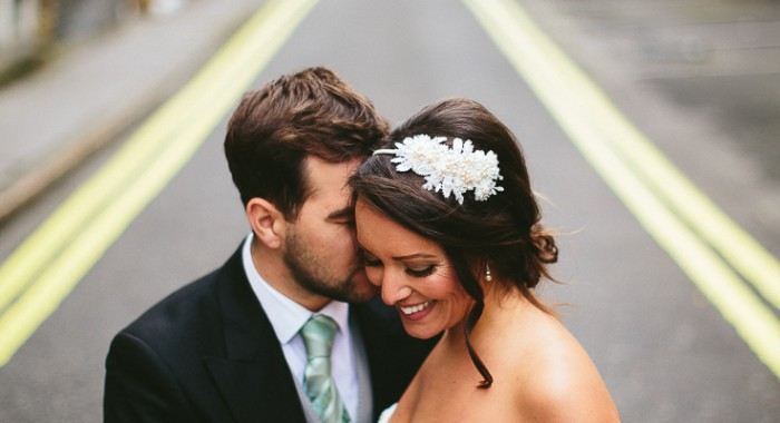 Kealan & Laura // London Wedding Photographer