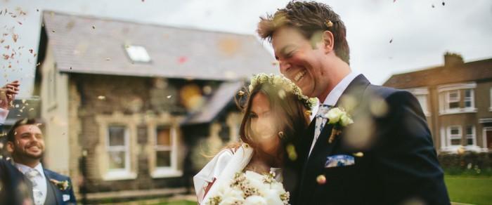 Karl & Ellen // Causeway Coast Wedding