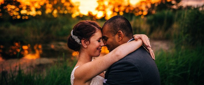 Adrian  & Erin // Ballymagarvey Village Wedding