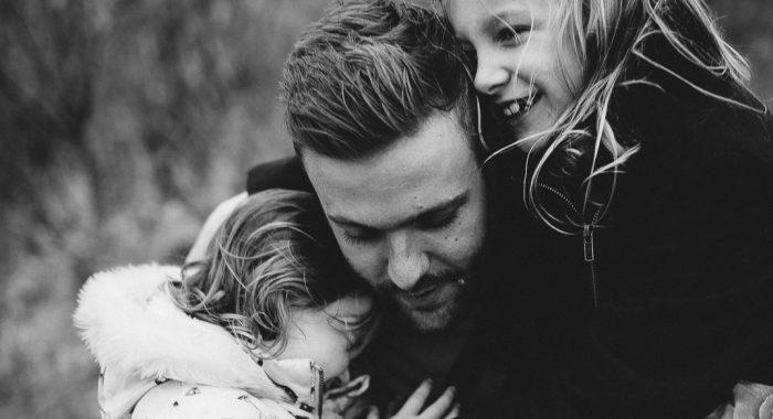 The Grattans // Family Photographer Whitehead
