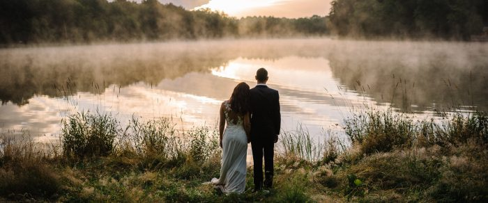 Jonathan & Nadege // France Wedding Photographer