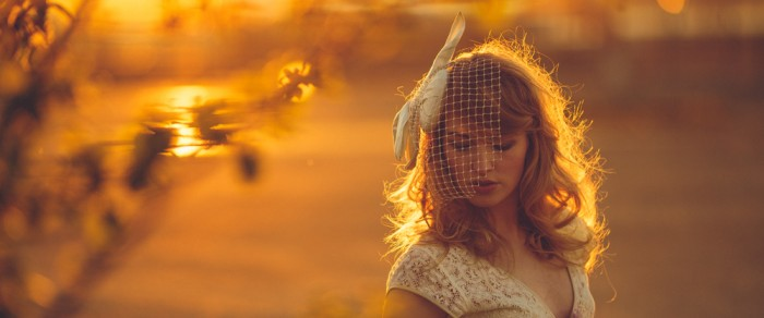 Fine Art Wedding Photographer Northern Ireland : Editorial Bridal Shoot