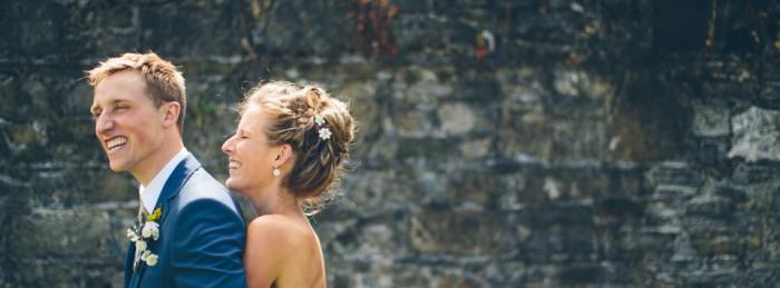 Marshall & Jilly // Village at Lyons Wedding Photography