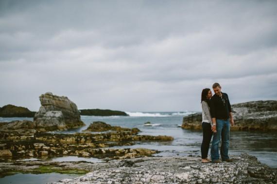 Wedding Photographer Northern Ireland : Summer of love