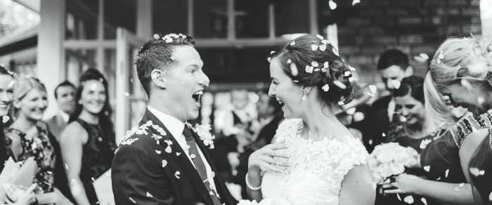 Documentary wedding photographer Northern Ireland : Adam & Emma