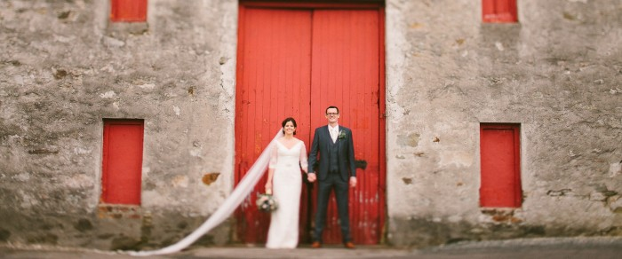 Northern Ireland Wedding Photography : John & Kim