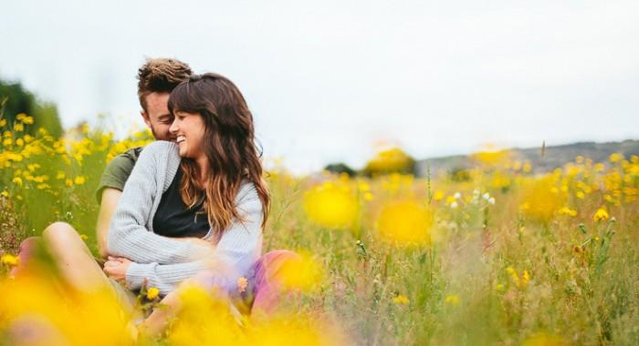 Steve & Rachel // Engagement photography Northern Ireland
