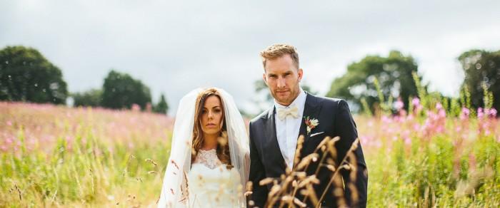 Des & Meg // Clonwilliam House Wedding Photography