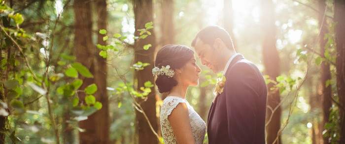 Mark & Sarah // The Lodge at Ashford Castle Wedding