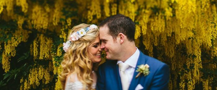 5 Frames // Ballyvolane House Wedding