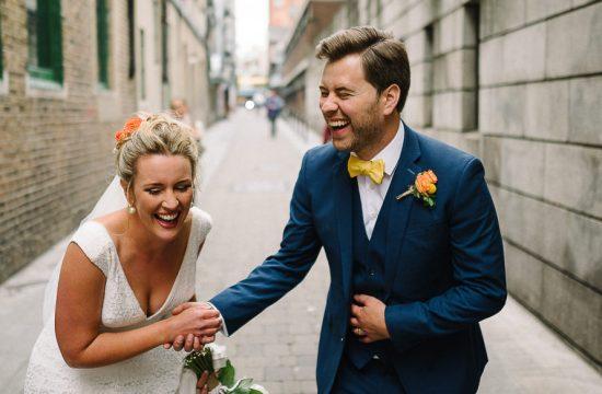 Fallon & Byrne Wedding Dublin