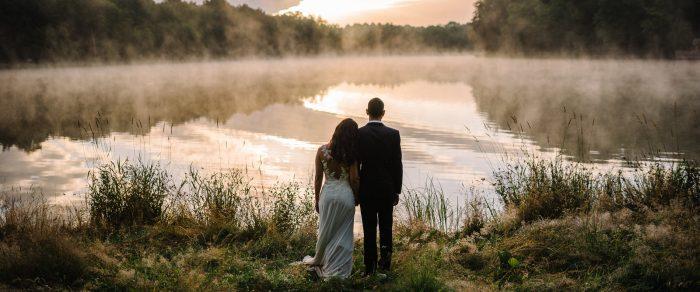 Jonathan & Nadege // France Wedding Photographer