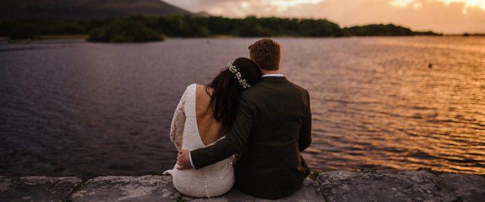 Hunter & Melissa // Killarney National Park Wedding