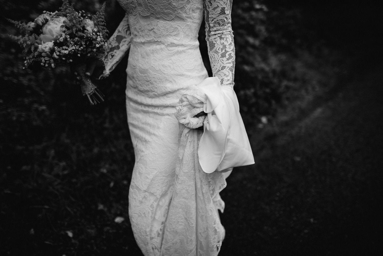 Killarney National Park Wedding Photography