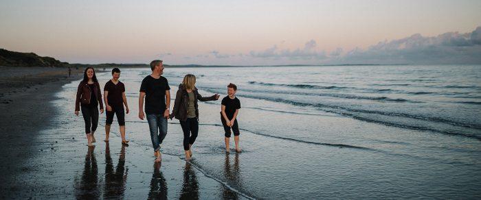 The Cranes // Family Photographer Belfast