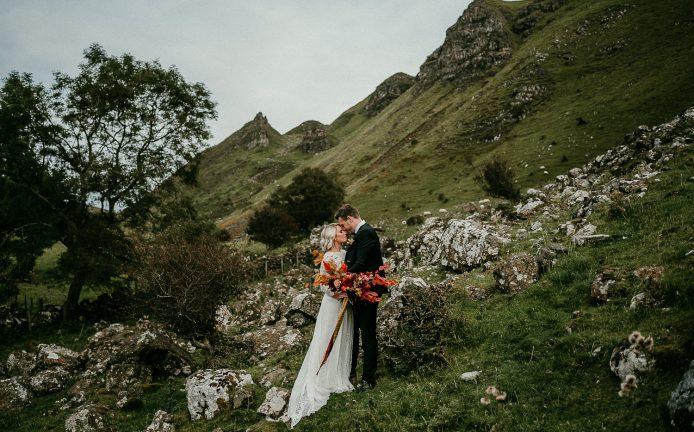 Northern Ireland elopements elope to Ireland irish elopement-10001-8