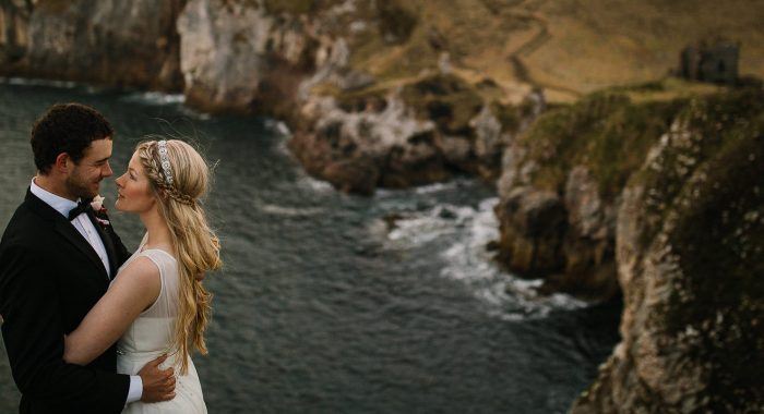 The Five Best Places to Elope in Ireland