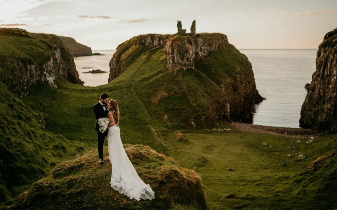 Northern Ireland elopement photographer -100001