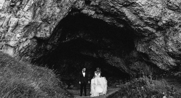 Connor & Kelsey // Bellinter House Wedding