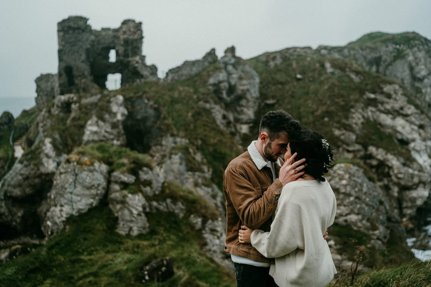 Ireland Engagement Session Northern Ireland Adventure photographer_0010.jpg