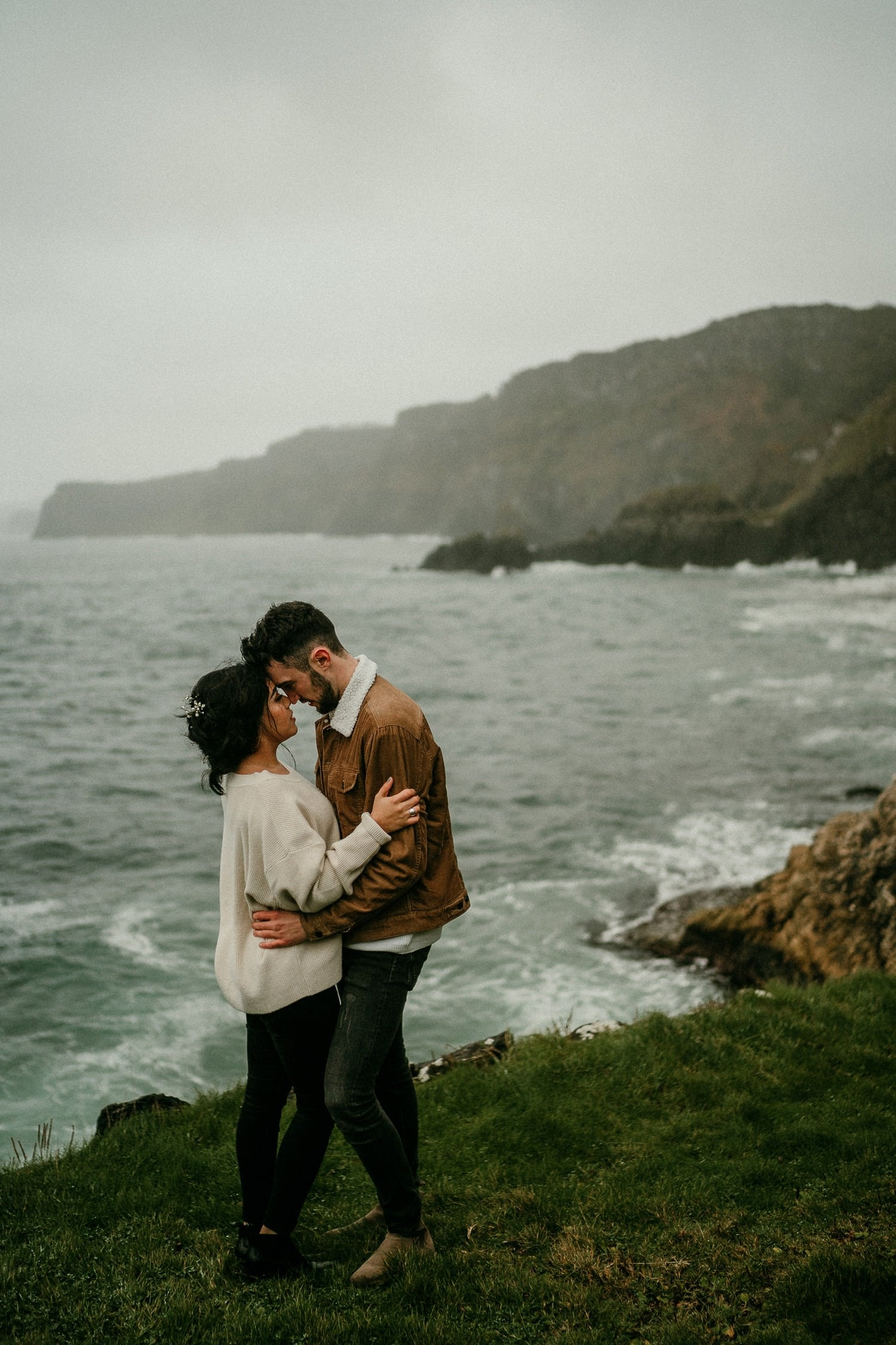 Ireland Engagement Session Northern Ireland Adventure photographer_0023.jpg