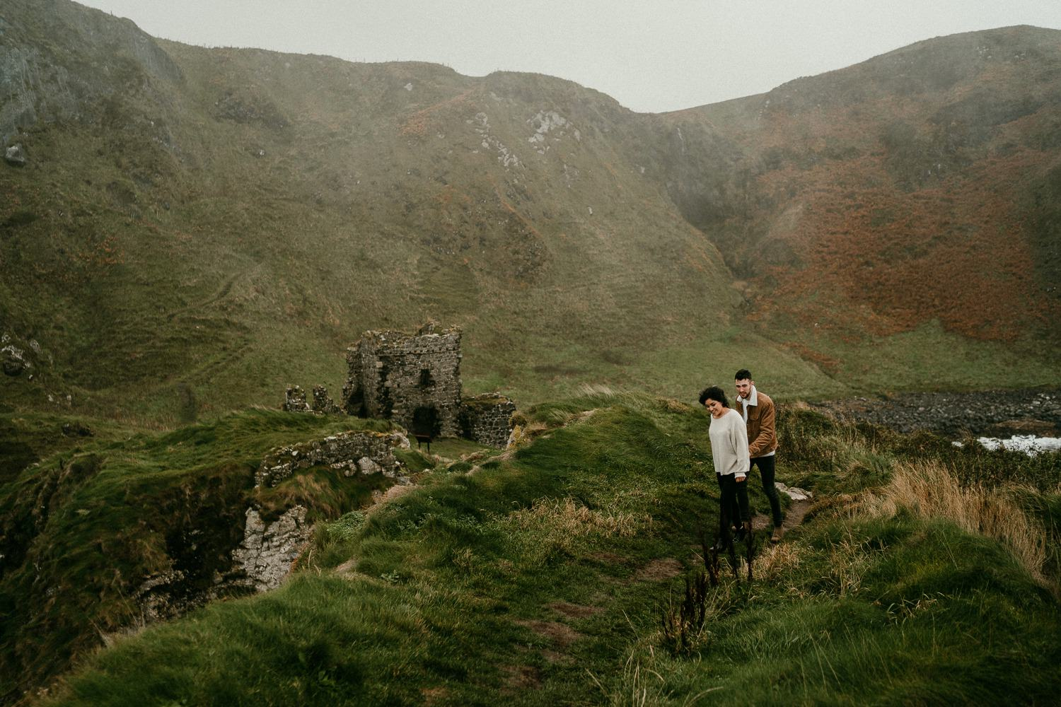 Ireland Engagement Session Northern Ireland Adventure photographer_0030.jpg