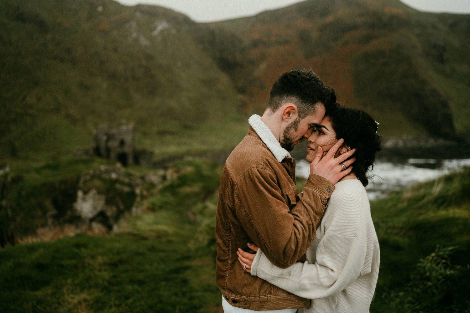 Ireland Engagement Session Northern Ireland Adventure photographer_0036.jpg