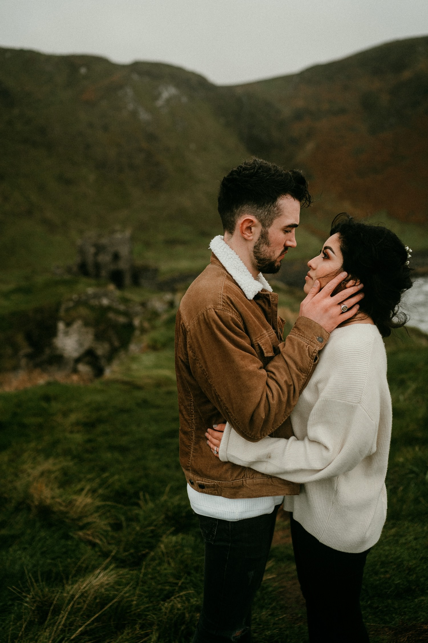 Ireland Engagement Session Northern Ireland Adventure photographer_0037.jpg