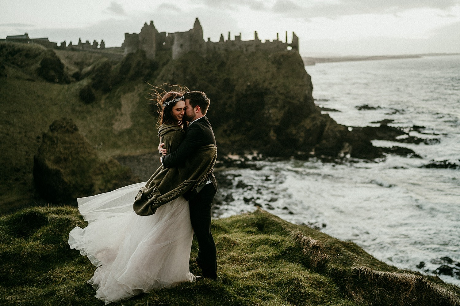 Northern Ireland elopements