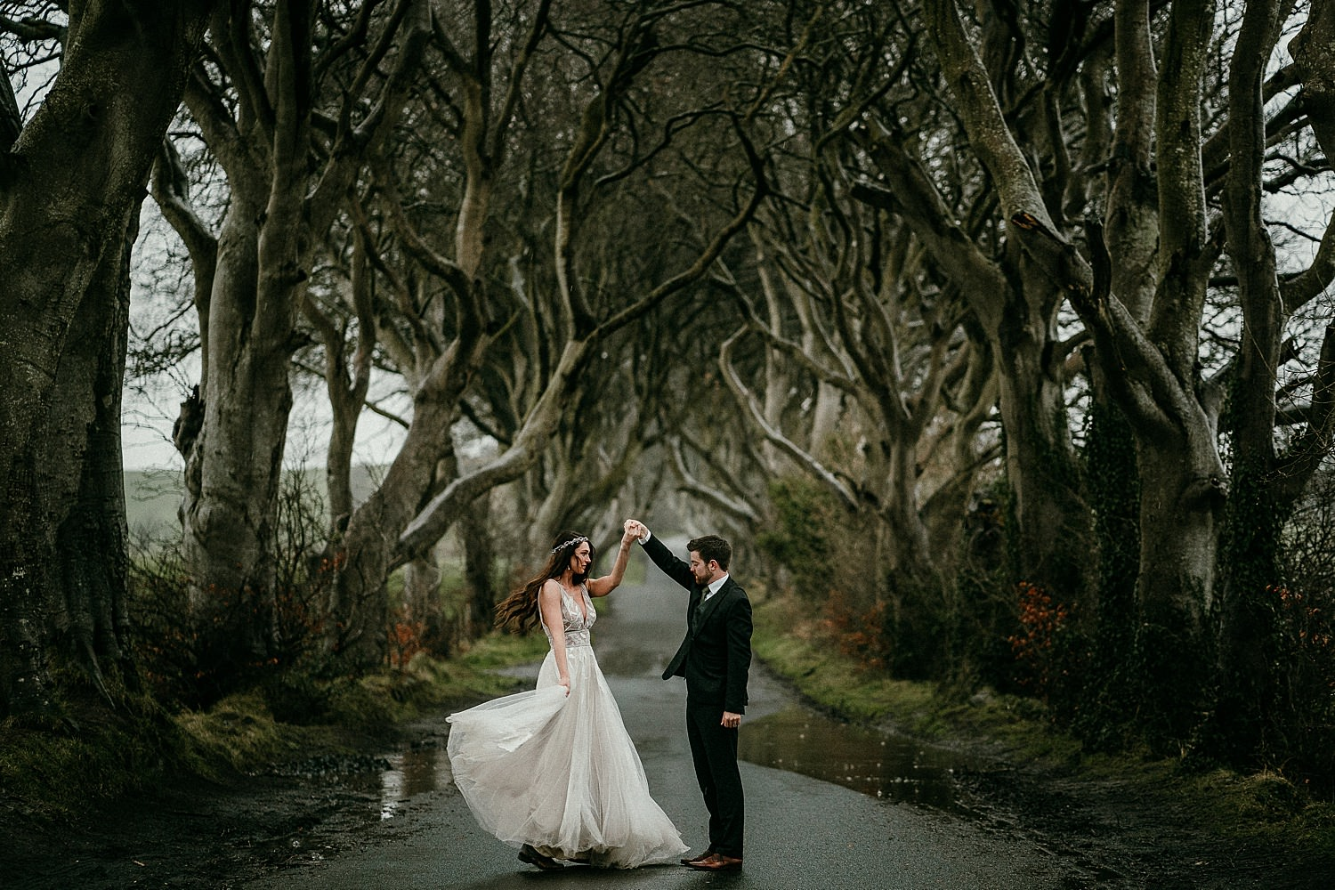 Northern Ireland elopements Irish elopement Dark Hedges_0132.jpg