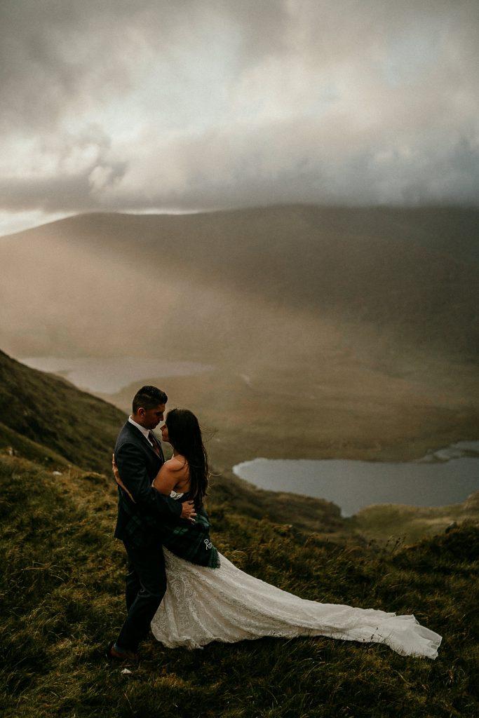 Dingle Peninsula Elopement Ireland elopements