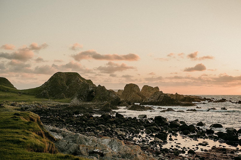 Northern Ireland proposal photographer Irish elopements causeway coast elopement Northern Ireland_0035.jpg