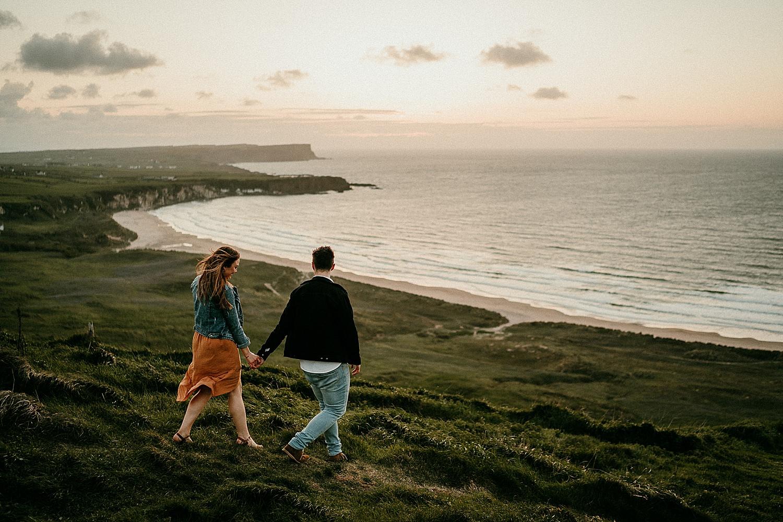 Northern Ireland proposal photographer Irish elopements causeway coast elopement Northern Ireland_0040.jpg