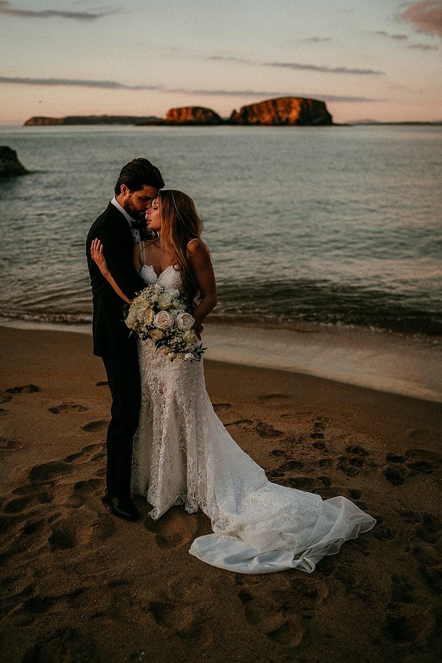 Northern Ireland elopements photographer Irish elopements Small weddings