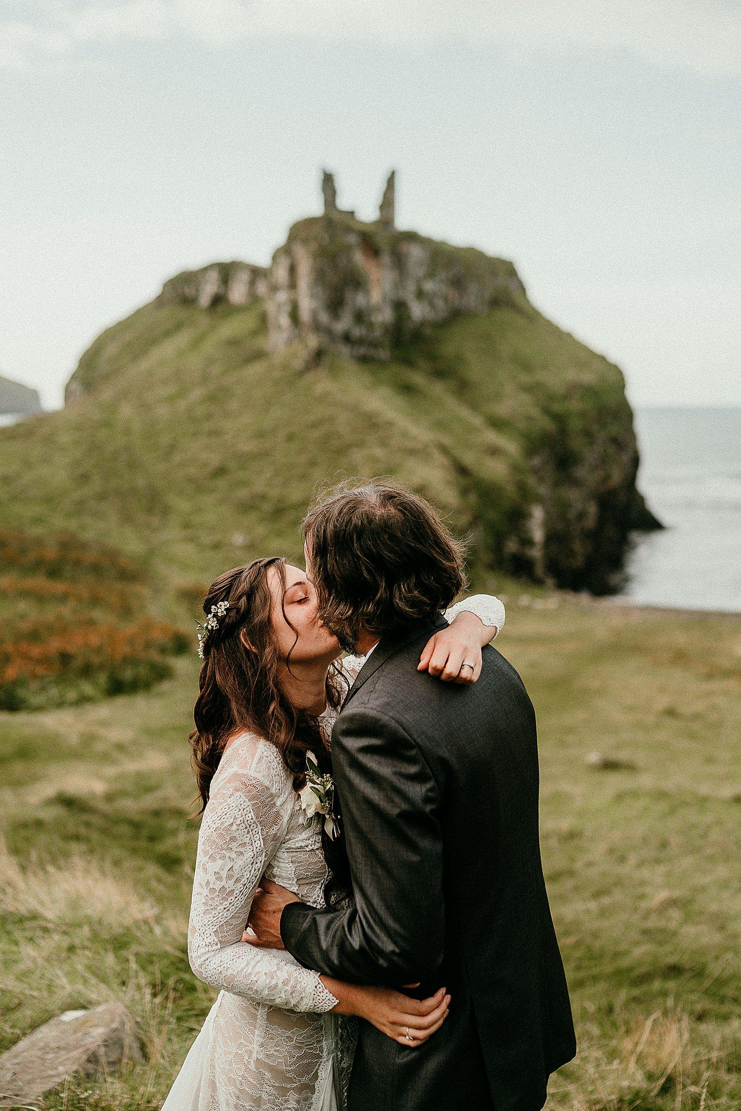 Northern Ireland Irish elopements Causeway Coast