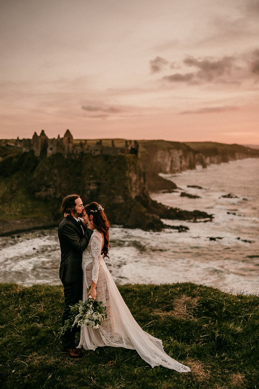 NORTHERN IRELAND ELOPEMENTS IRISH ELOPEMENT elope in ireland