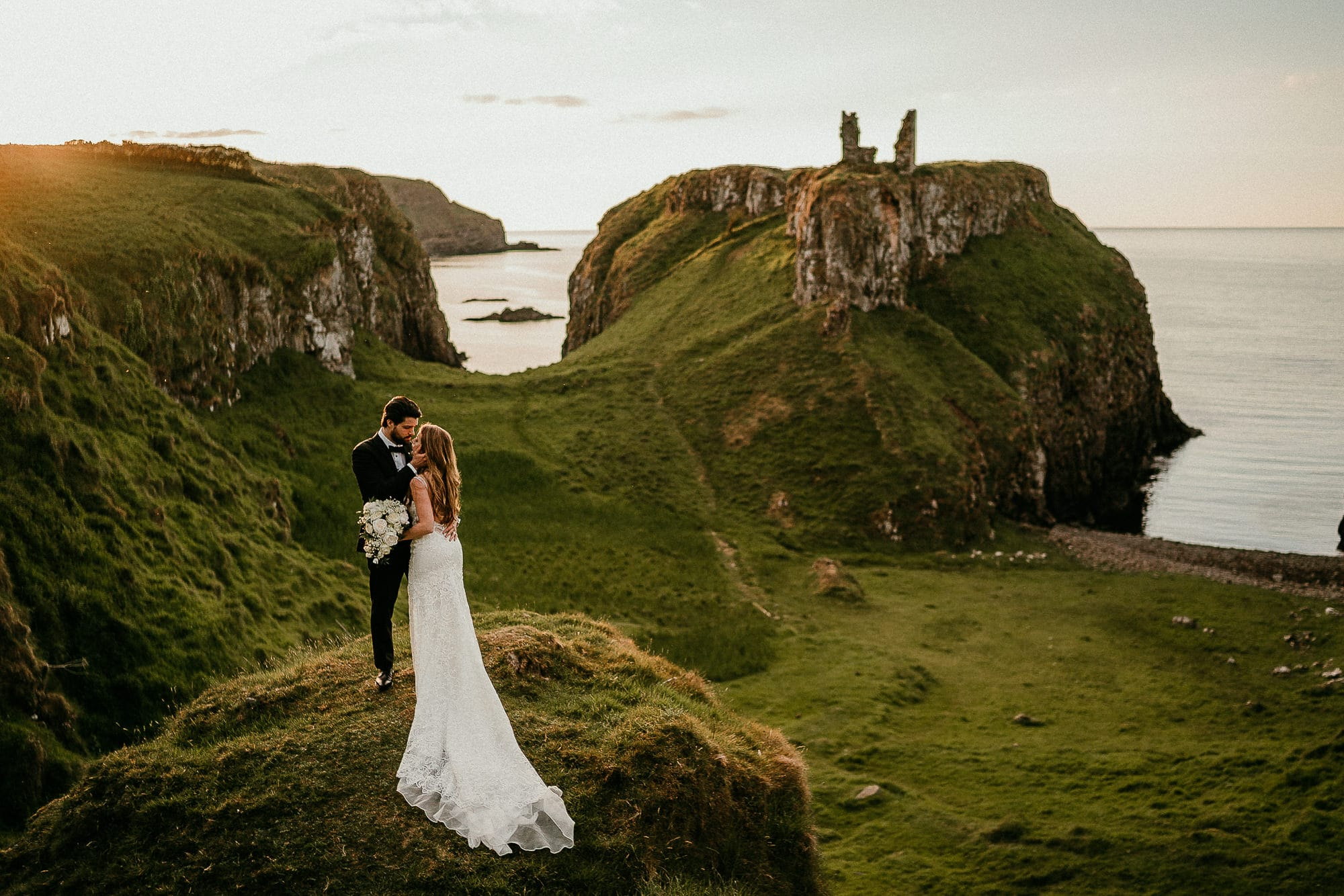 best elopement photographs ireland europe