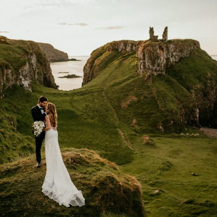 how to get the best elopement photographs ireland elopements