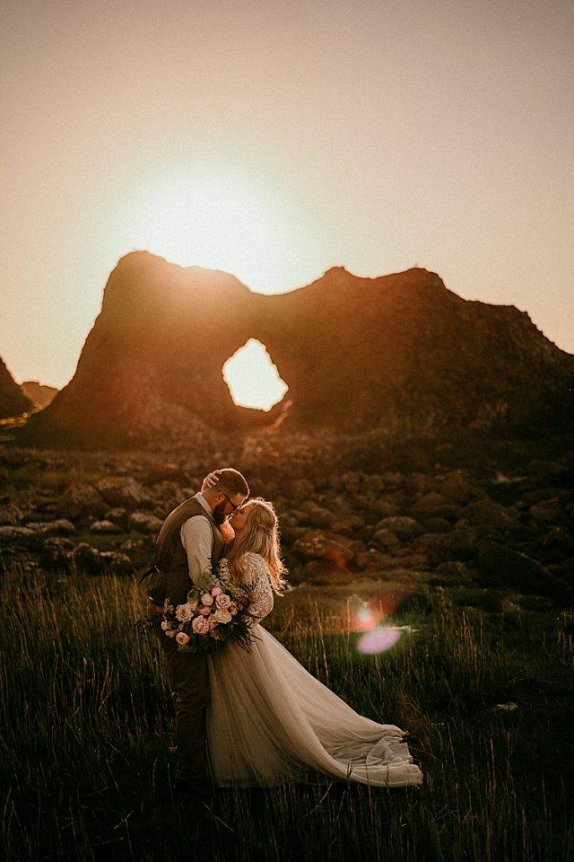 eloping in ireland Northern Ireland elopements